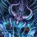 ドラゴン ワイバーンのイラスト 七海ルシアのイラストギャラリー